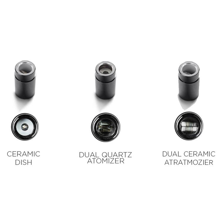 Atomizador (Unidad) [Para: Dr Dabber Aurora, Aura] | Apegos Perú