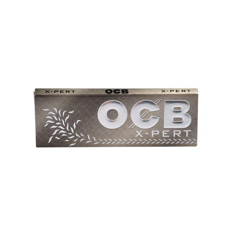 Papel para liar - Xpert (Unidad) [OCB] | Apegos Perú
