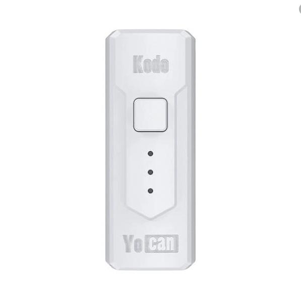 Batería para Cartuchos - KODO [Yocan] | Apegos Perú
