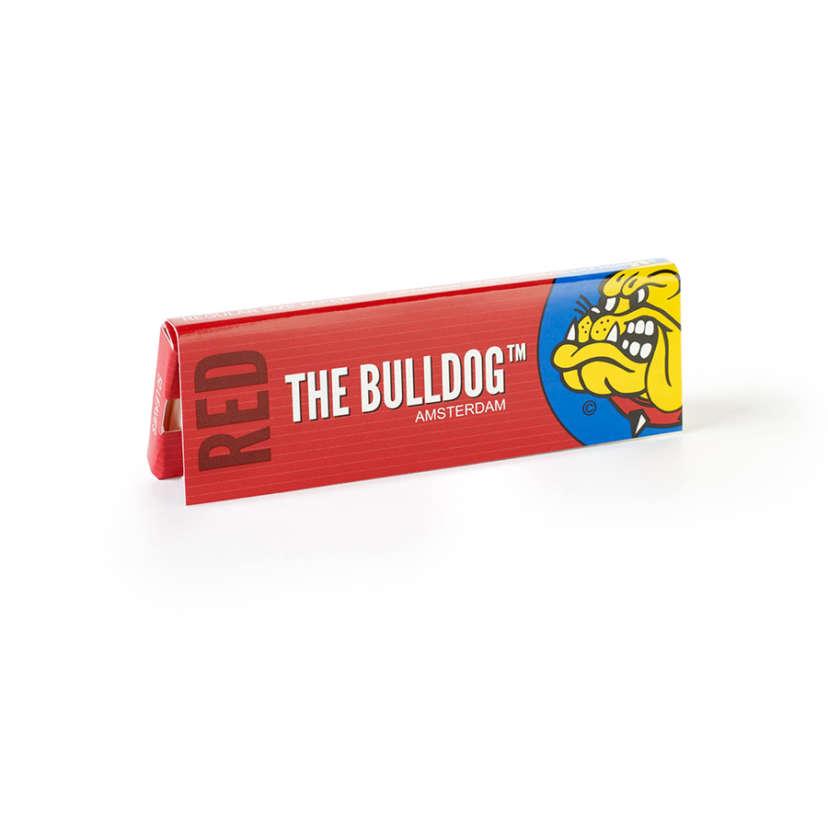 Papeles Regulares | Red  [The Bulldog] | Apegos Perú
