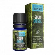 Terpenos | Sour Diesel [Harmony] | Apegos Perú