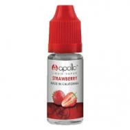 Líquido para E-cig 10ml | Strawberry | 18mg de Nicotina [Apollo] | Apegos Perú