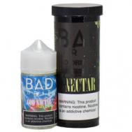 Líquido para E-cig 60ml | God Nectar | 3mg de Nicotina [Bad Drip] | Apegos Perú