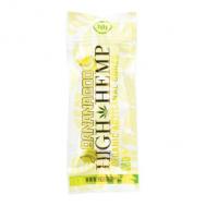 Papeles Naturales de Hemp | Conos Sabor Banana [High Hemp] | Apegos Perú