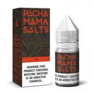 Líquido para E-cig 30ml | Fuji | 50mg de Sales de Nicotina [Pachamama] | Apegos Perú