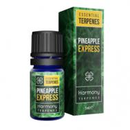 Terpenos | Pineapple Express [Harmony] | Apegos Perú