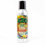 Spray Neutralizador de Olores | 420 4oz [Smoke Odor] | Apegos Perú