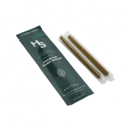 Wraps de Hemp | 2 Premium Hemp Wraps [HigherStandards] | Apegos Perú