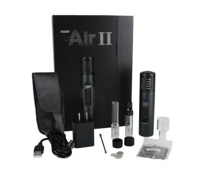 Air 2 - Vape [Arizer] | Apegos Perú
