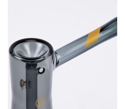 Bubbler de Vidrio - Glass Bubbler - Smoked [Marley Natural] | Apegos Perú