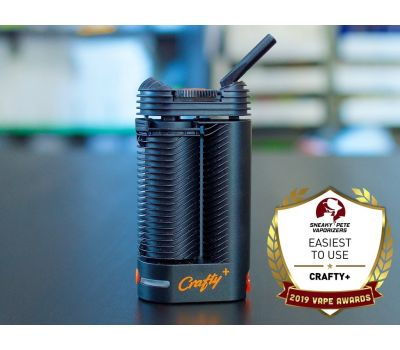 Crafty Plus - Vape [Storz&Bickel] | Apegos Perú