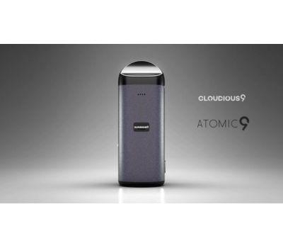 Atomic 9 - Vape [Cloudious9] | Apegos Perú