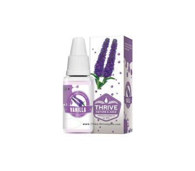 Líquido para E-cig 10ml | Vanilla (Vainilla) | 0mg de Nicotina | 70/30 [Thrive] | Apegos Perú
