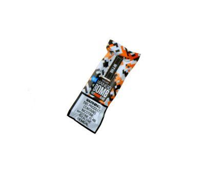Cigarro Electrónico Desechable ó Disposable (Unidad) | Iced Mango Bomb | 60mg de Sales de Nicotina [Vgod] | Apegos Perú