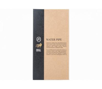 Bong o Pipa de Agua |  Wood | Water Pipe [Marley Natural] | Apegos Perú