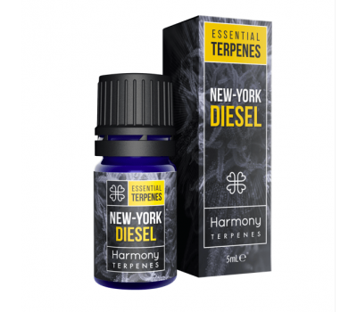 Terpenos | New York Diesel [Harmony] | Apegos Perú