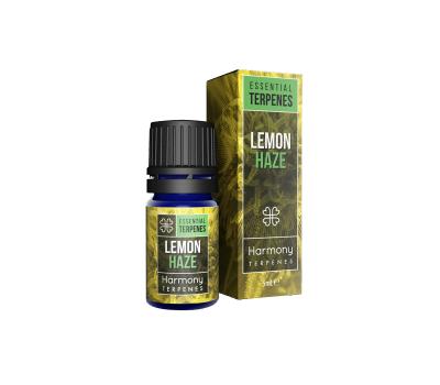 Terpenos | Lemon Haze [Harmony] | Apegos Perú
