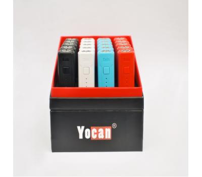 Batería para Cartuchos - KODO [Yocan]   Apegos Perú