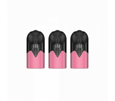 Pods (3 pack) para Tempo | Pink Lemonade (limonada rosa) [Para: Harmony Tempo] | Apegos Perú